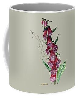 Fairy Bells Coffee Mug