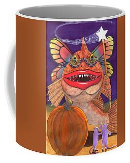 Fairy Codmother Coffee Mug