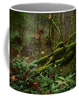 Fairy Forest Coffee Mug