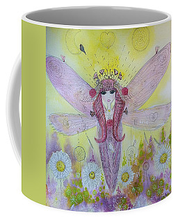 Fairy Messenger  Coffee Mug