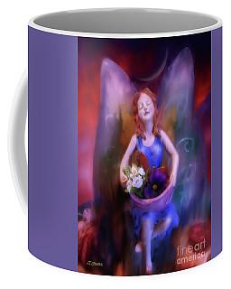 Fairy Of The Garden Coffee Mug