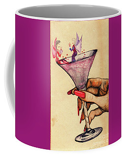 Fairy Party Coffee Mug