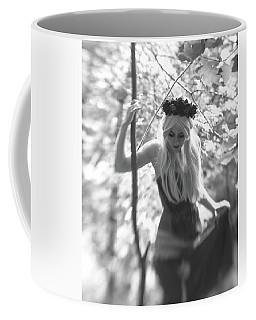 Fairy Queen Coffee Mug