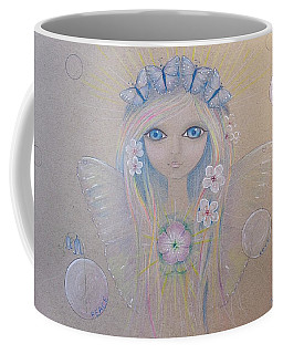 Fairy Song  Coffee Mug