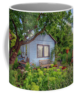 Fairy Tale Land Coffee Mug