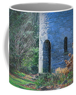 Fairy Tale Tower Coffee Mug