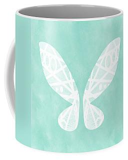 Fairy Wings- Art By Linda Woods Coffee Mug