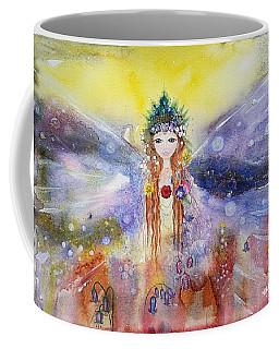 Fairy World Coffee Mug