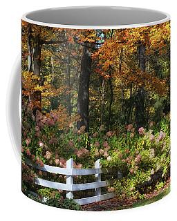 Fairytale Fall II Coffee Mug