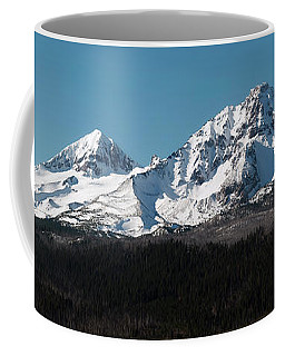 Faith And Hope Coffee Mug