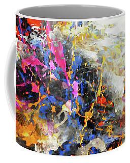 Faith Remains Coffee Mug