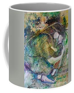 Faithful Father Coffee Mug