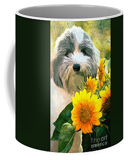 Faithful Floyd Coffee Mug
