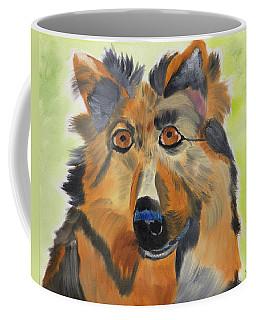 Faithful Love Coffee Mug