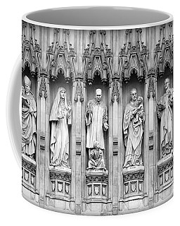 Coffee Mug featuring the photograph Faithful Witnesses - 2 by Stephen Stookey