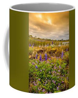 Zapata Falcon Lake 2 Coffee Mug