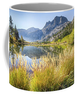 Fall Along The Creek Coffee Mug