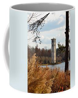 Fall At Furman Coffee Mug