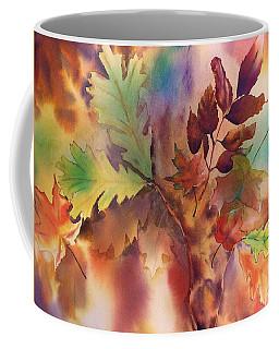 Fall Bouquet Coffee Mug