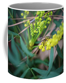 Fall Color 5528 40 Coffee Mug