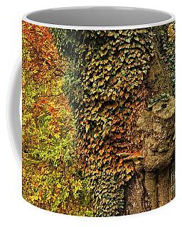 Fall Colors In Nature Coffee Mug