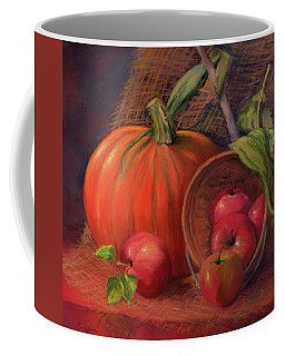 Fall Display Coffee Mug