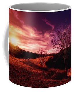 Fall Equinox Coffee Mug