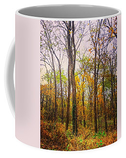 Fall Farewell Coffee Mug