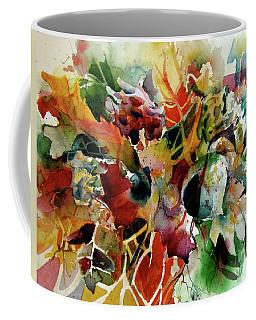 Fall Fashion Statement Coffee Mug