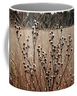 Fall Field Coffee Mug
