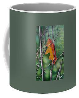 Fall Finale Coffee Mug