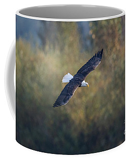 Fall Flight Coffee Mug