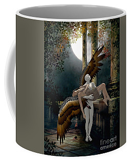Fall From Grace Coffee Mug