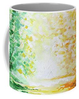 Fall Glow Coffee Mug