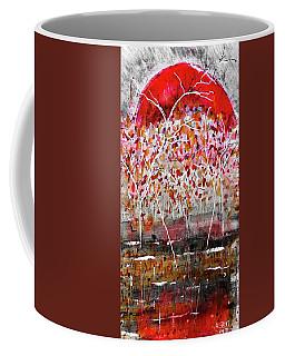Fall-iage V2.0 Coffee Mug