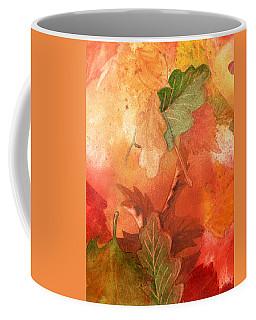 Fall Impressions V Coffee Mug