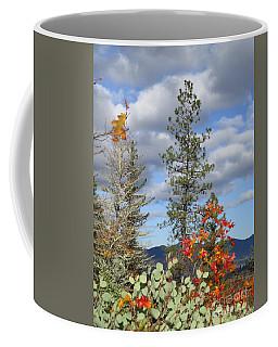Fall In Southern Oregon Coffee Mug