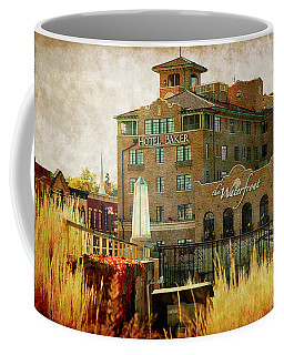 Fall In St Charles Coffee Mug