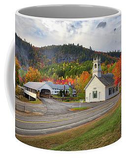 Fall In Stark Coffee Mug