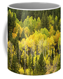 Fall In The Sierras Coffee Mug