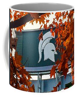 Fall Is Football Coffee Mug