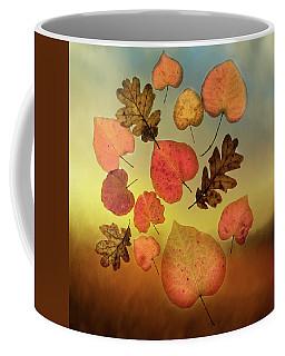 Fall Leaves #1 Coffee Mug