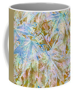 Fall Leaves #16 Coffee Mug