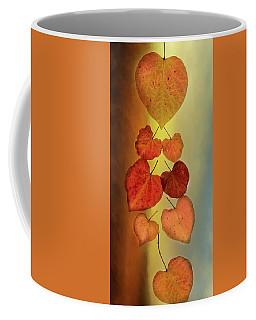 Fall Leaves #2 Coffee Mug