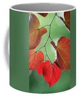 Redbud Coffee Mug