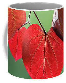 Redbud Coffee Mug