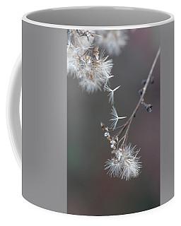 Coffee Mug featuring the photograph Fall - Macro by Jeff Burgess