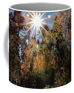 Fall Mt. Lemmon 2017 Coffee Mug