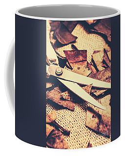 Fall Of Autumn Coffee Mug