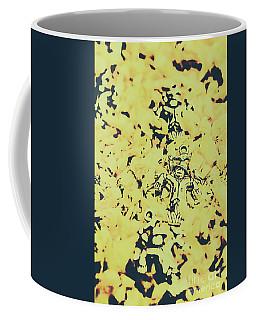 Fall Of The Harvest Coffee Mug